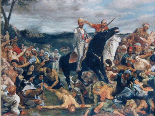 Recollections depicted of the slaying of Ariel Agemian's father
